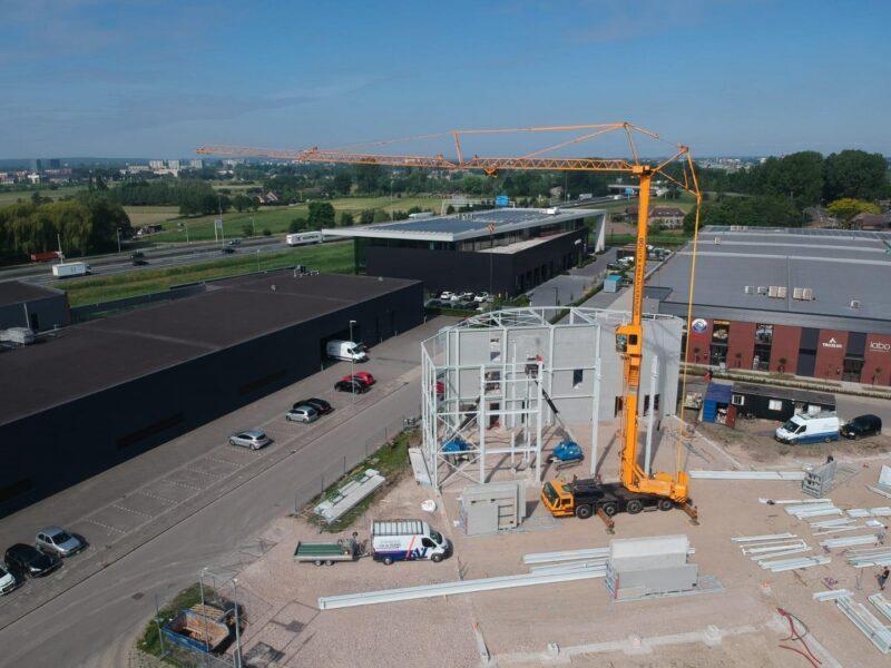 Project ASAV Veenendaal